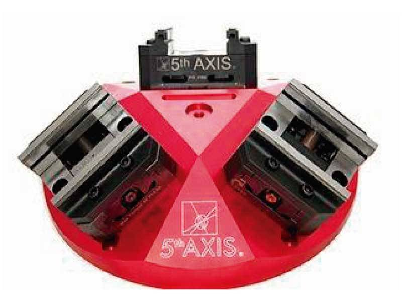 5th Axis 6